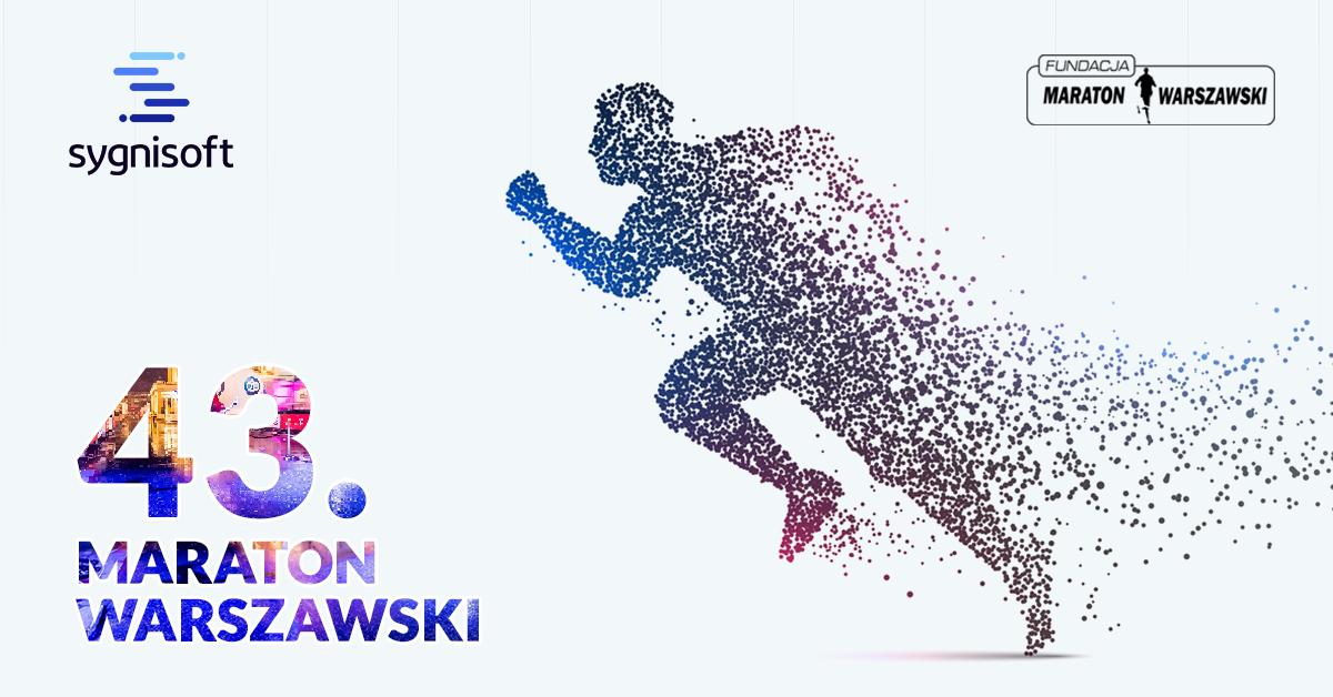 System rejestracji dla Fundacji Maraton Warszawski!